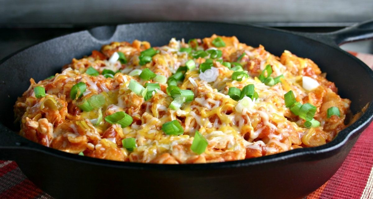 Healthy Ground Beef Skillet Recipes  Healthy Ground Beef Recipes The Ground Beef Skillet