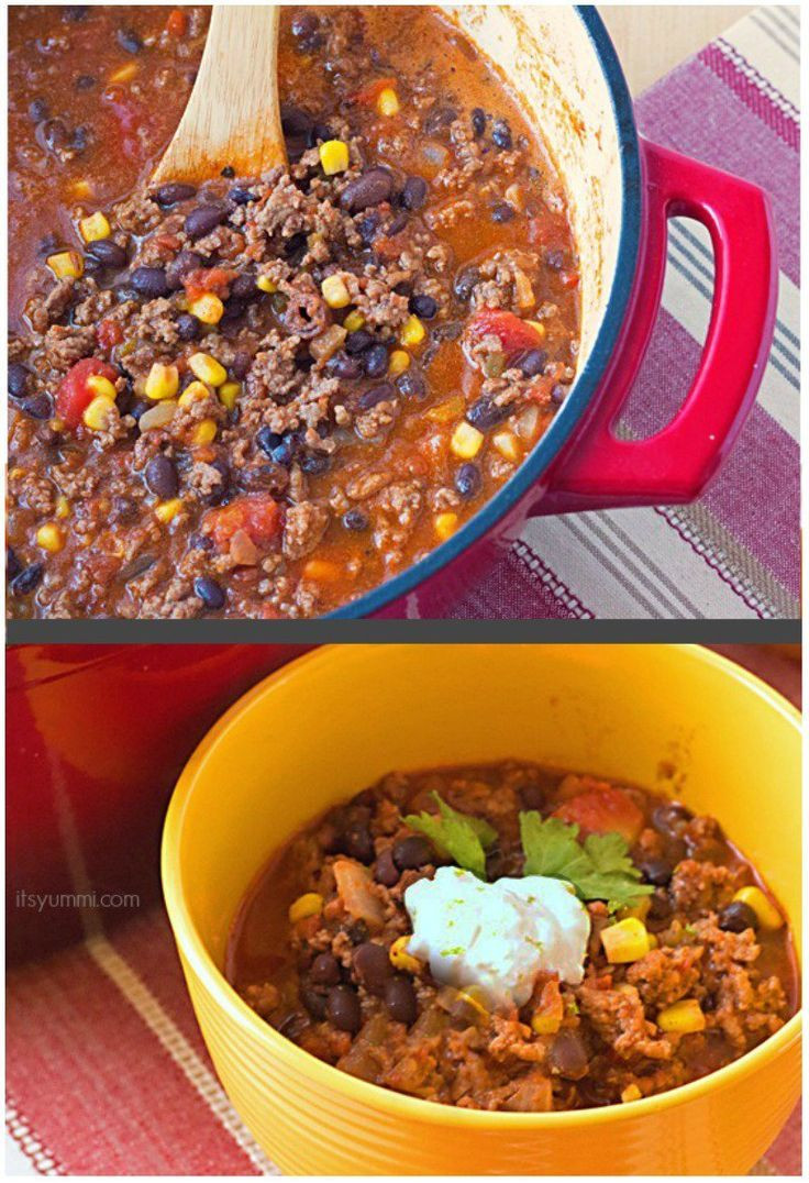Healthy Ground Bison Recipes  Best 25 Ground bison recipes ideas on Pinterest