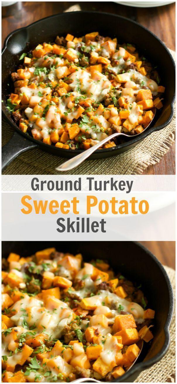 Healthy Ground Chicken Casserole  Best 25 Bland food ideas on Pinterest