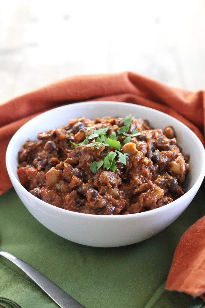 Healthy Ground Turkey Chili  Healthy Turkey Chili Recipe Little Chef Big Appetite