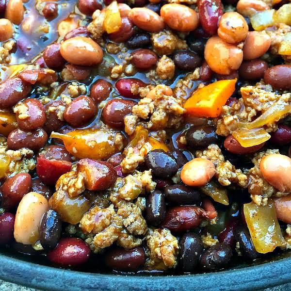 Healthy Ground Turkey Crock Pot Recipes  10 Best Crock Pot Ground Turkey Recipes