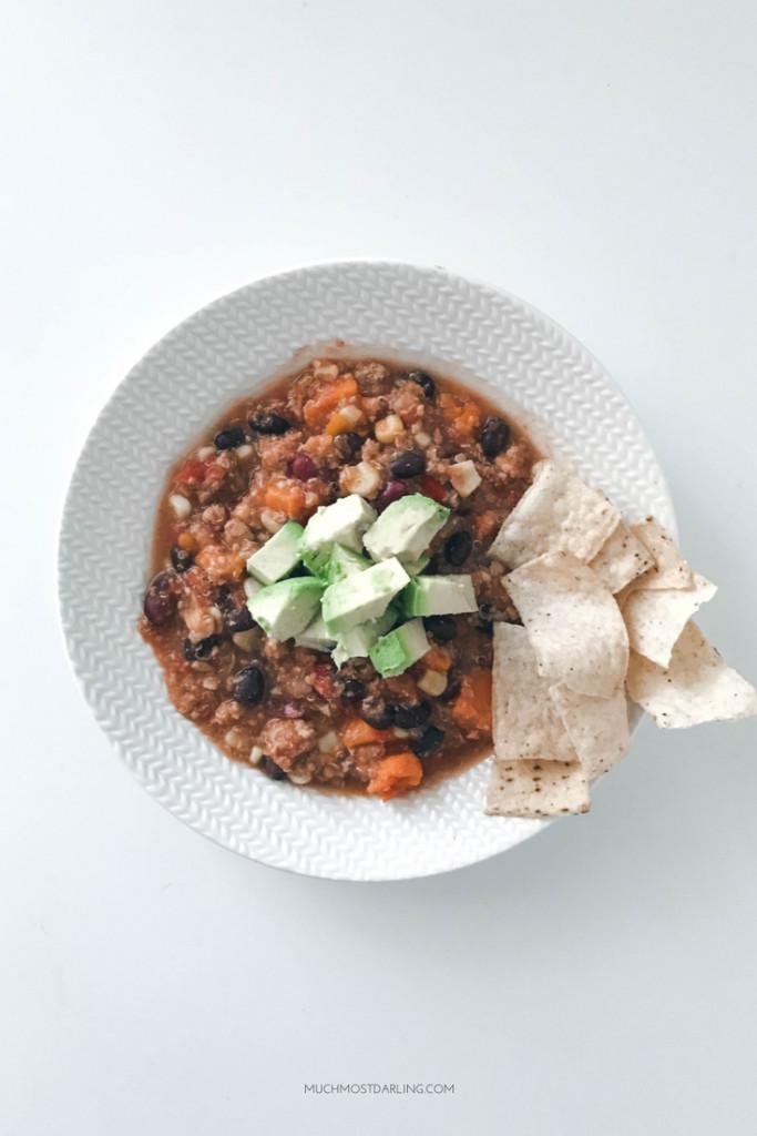 Healthy Ground Turkey Crock Pot Recipes  Gluten Free Crockpot Recipe Sweet Potato & Ground Turkey