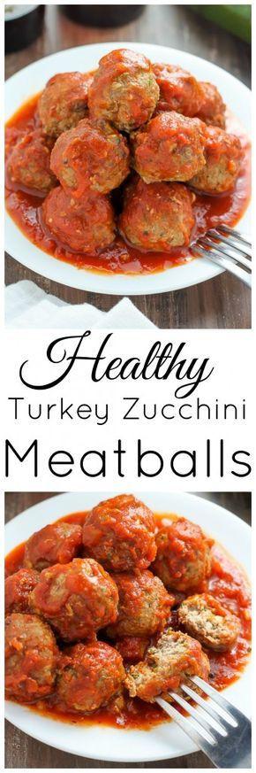 Healthy Ground Turkey Meatballs  Best 25 Baked turkey burgers ideas only on Pinterest