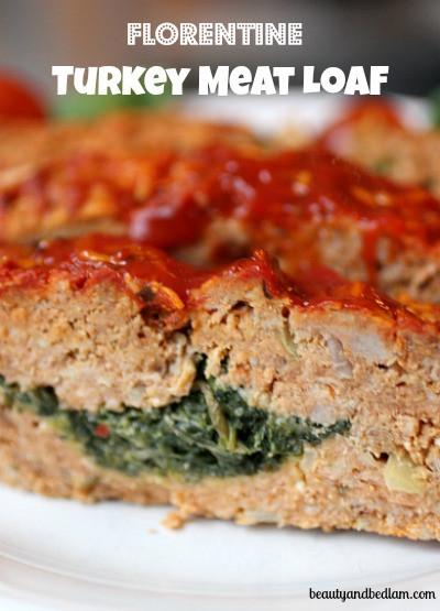 Healthy Ground Turkey Meatloaf  Ground Turkey Meat Loaf Recipe Healthy Turkey Meat Loaf
