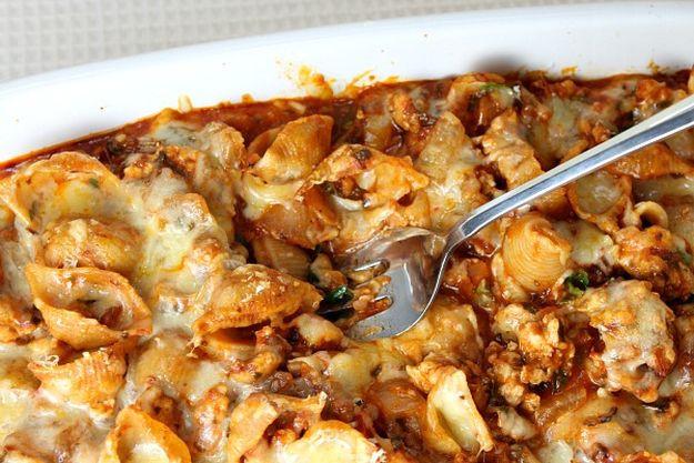 Healthy Ground Turkey Pasta Recipes  13 Delicious and Healthy Ground Turkey Recipes Total