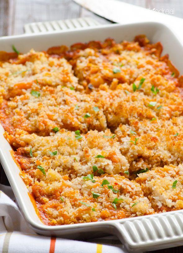 Healthy Ground Turkey Pasta Recipes  best ground turkey casserole recipes