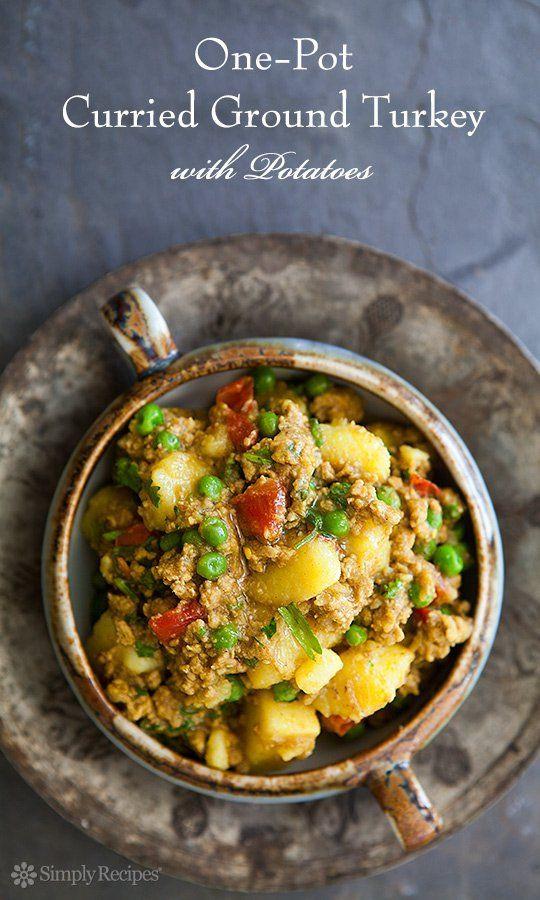 Healthy Ground Turkey Recipes  67 best ground turkey recipes images on Pinterest