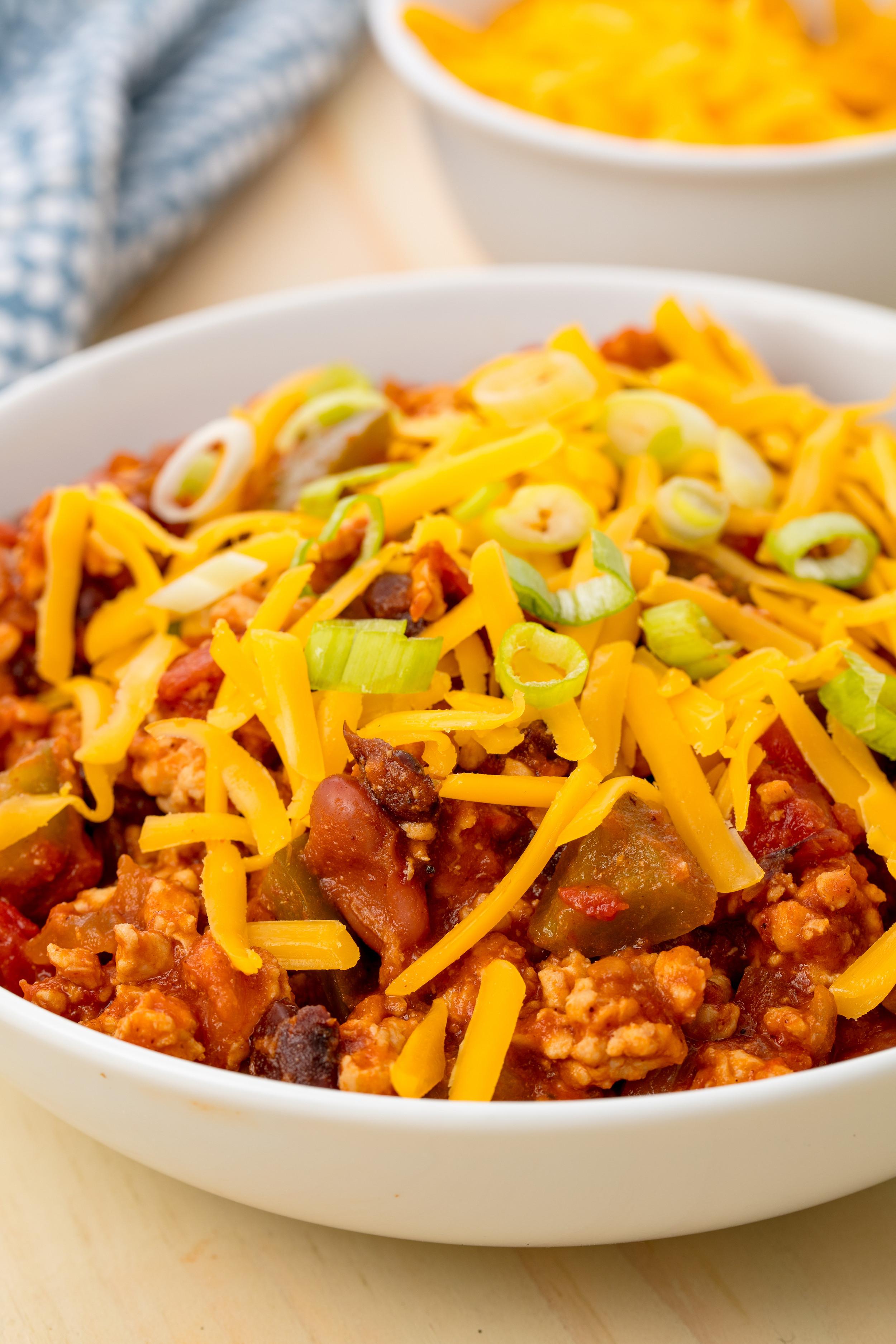 Healthy Ground Turkey Recipes  60 Ground Turkey Recipes Healthy Meals with Ground Turkey