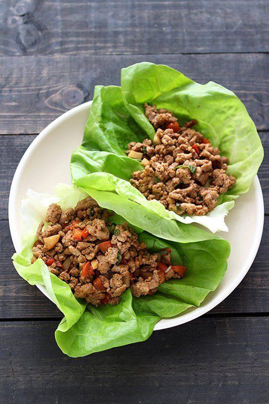 Healthy Ground Turkey Recipes  Ground Turkey Recipes Healthy Meatball Burger Ideas