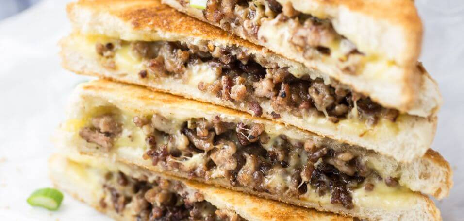 Healthy Ground Veal Recipes  20 Healthy Ground Beef Recipes That Make This Meat Great Again