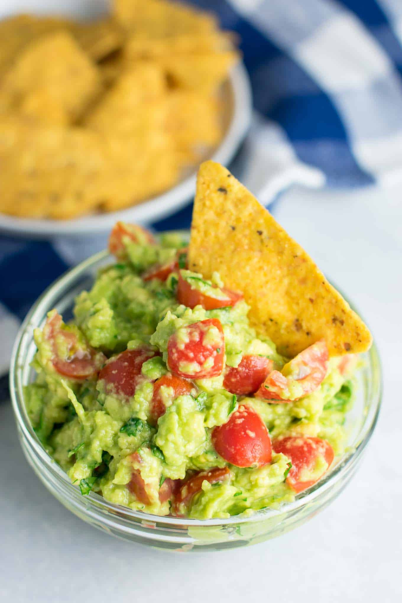 Healthy Guacamole Recipe  Best Guacamole Recipe easy and healthy Build Your Bite