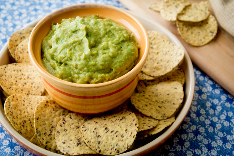 Healthy Guacamole Recipe  what to do with yellow tomatoes and yellow and red tomato