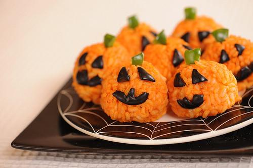 Healthy Halloween Desserts  The Active Toddler Healthy Halloween Snacks
