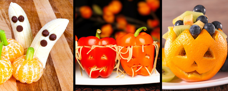 Healthy Halloween Desserts  Healthy Halloween Food