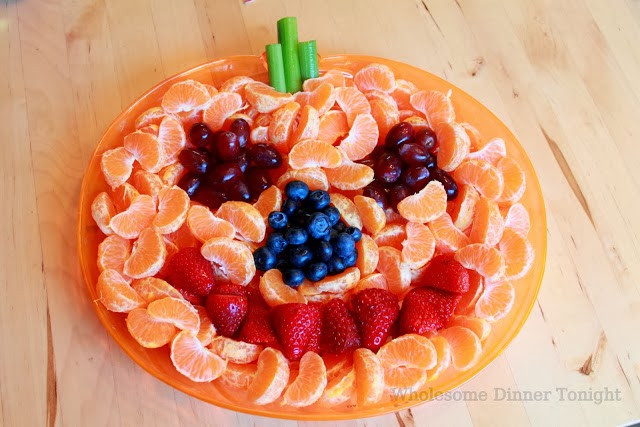 Healthy Halloween Desserts  Healthy Halloween Treats and Snack Ideas Focused on Fitness