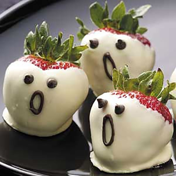 Healthy Halloween Desserts  13 Spooky Halloween Treats for Kids thegoodstuff
