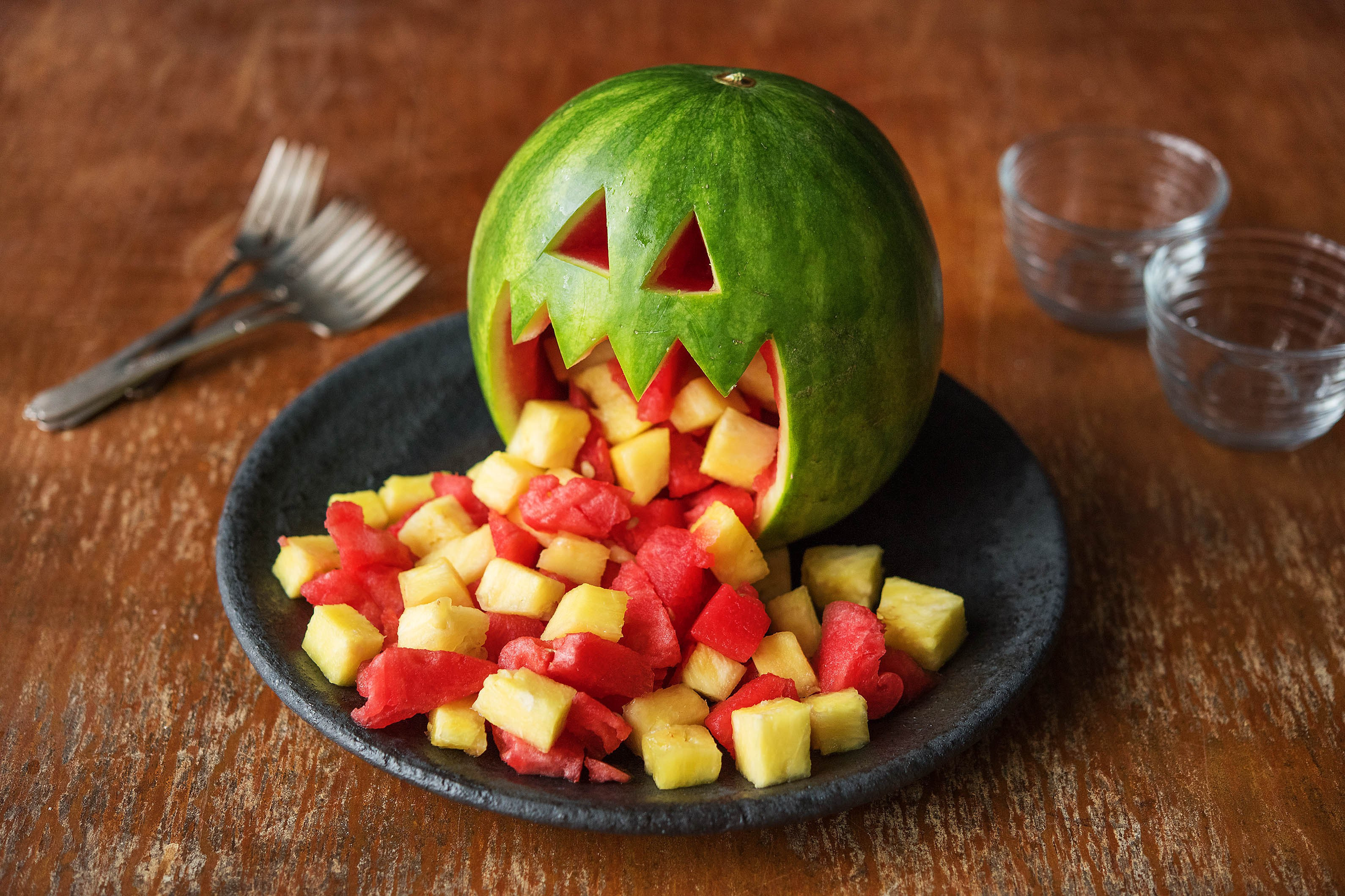 Healthy Halloween Party Snacks  3 Healthy Halloween Snacks For Kids