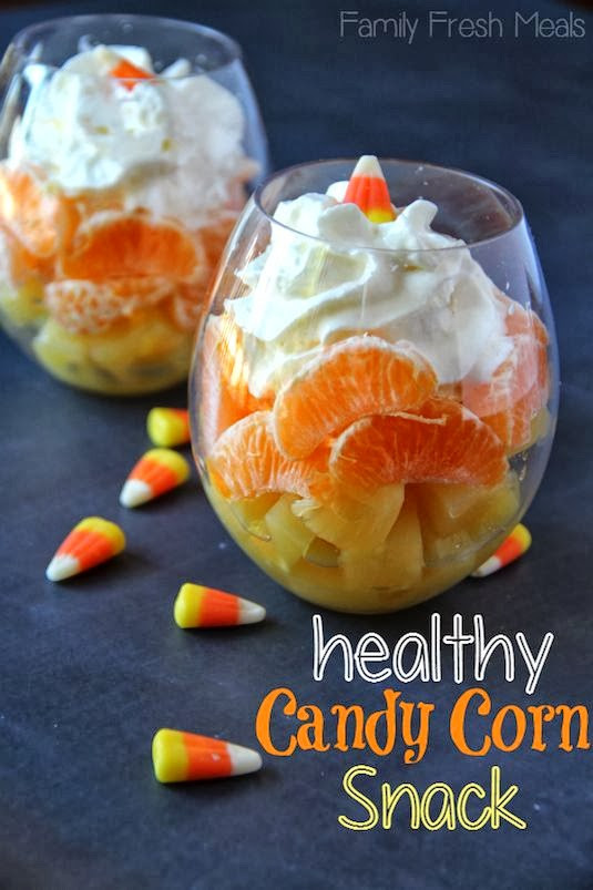 Healthy Halloween Party Snacks  Healthy Halloween Party Food Snacks Desserts and Drinks