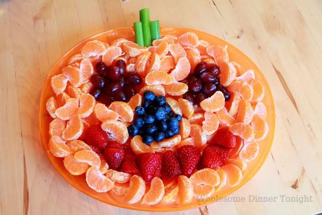 Healthy Halloween Snacks  Healthy Halloween Treats and Snack Ideas Focused on Fitness