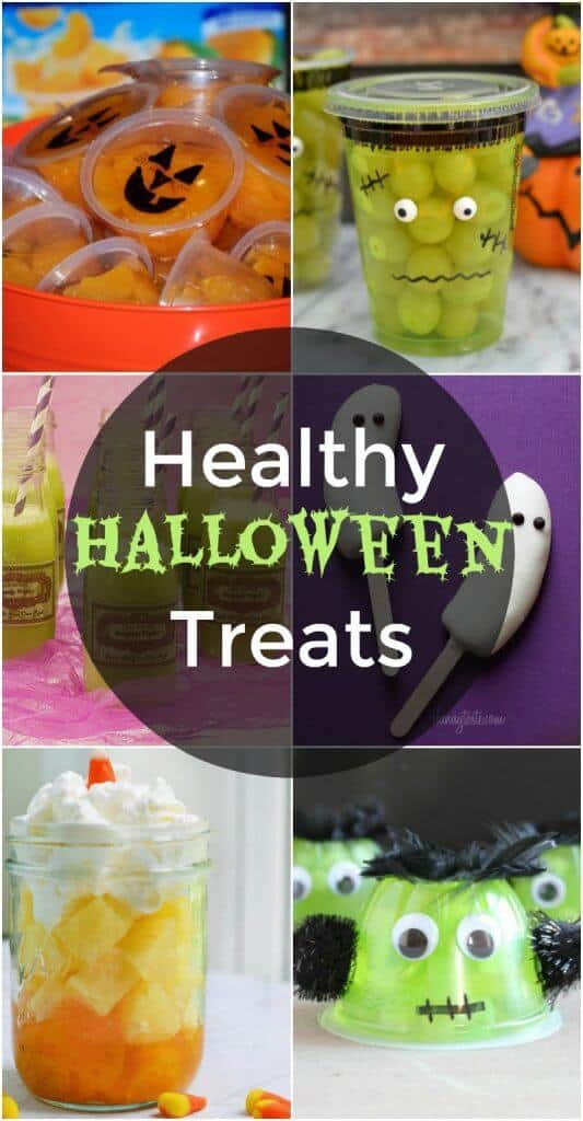 Healthy Halloween Snacks For School  Easy Halloween Treats for Your Classroom Parties Page 2