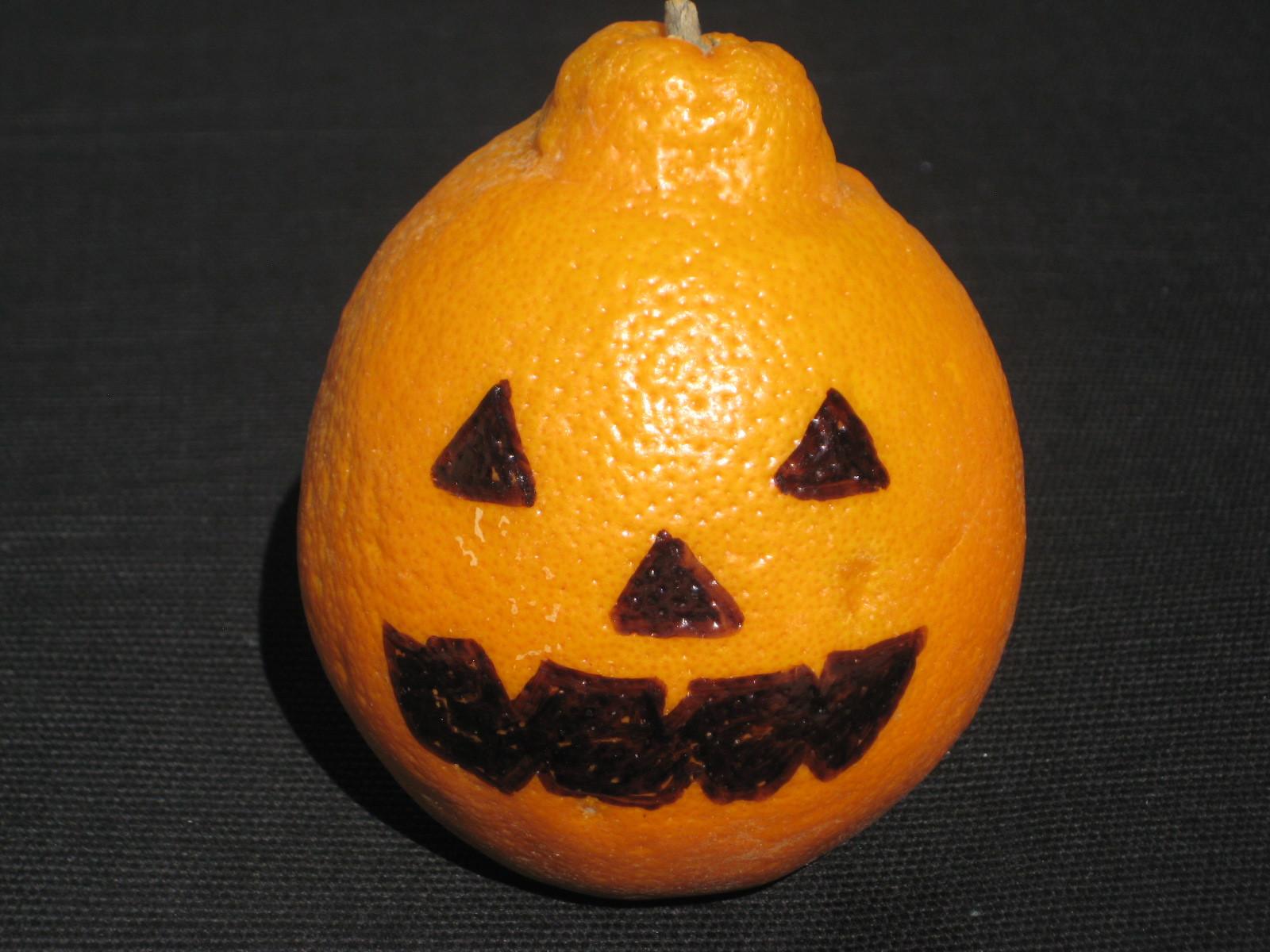 Healthy Halloween Snacks For School  Healthy Halloween Treats 15 school party ideas that kids