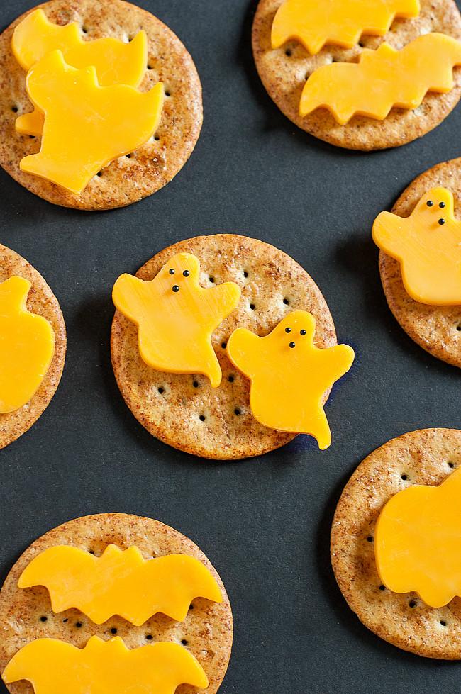 Healthy Halloween Snacks  Spooky Snacks and Healthy Halloween Treats