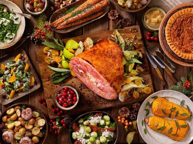 Healthy Ham Recipes  Recipe How to Make Spicy Healthy Ham