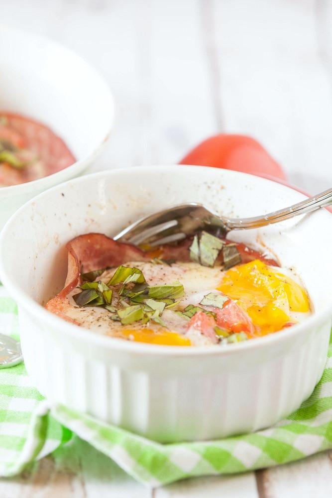 Healthy Ham Recipes  healthy baked ham recipes