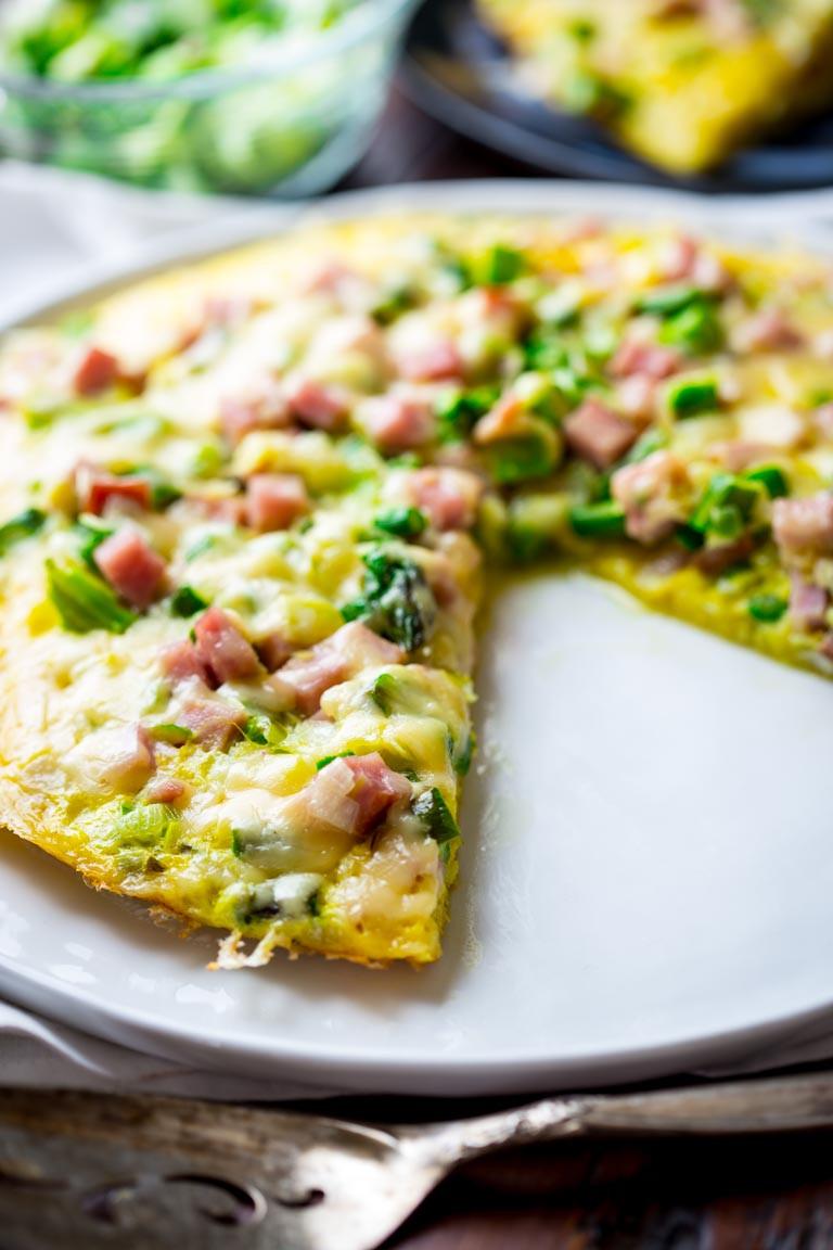 Healthy Ham Recipes  healthy ham recipes