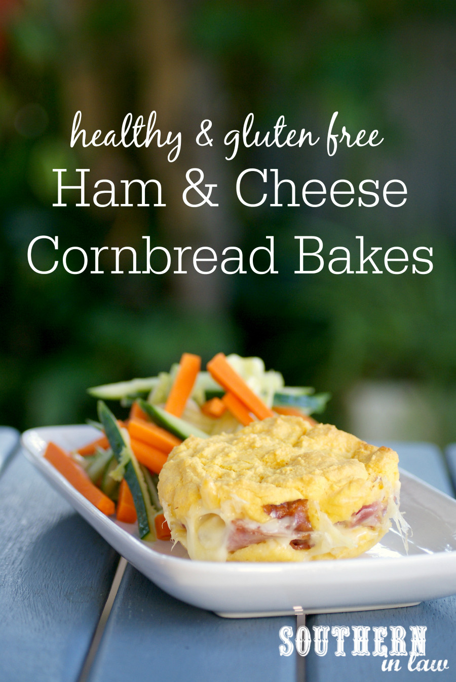 Healthy Ham Recipes  Southern In Law Recipe Healthy Ham and Cheese Cornbread