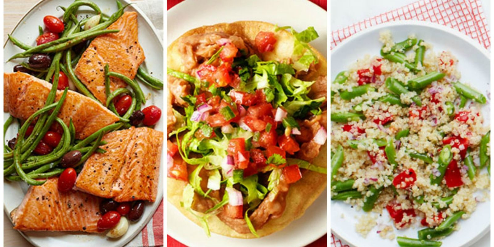 Healthy Heart Recipes  15 Easy Heart Healthy Recipes Quick Heart Healthy Meals