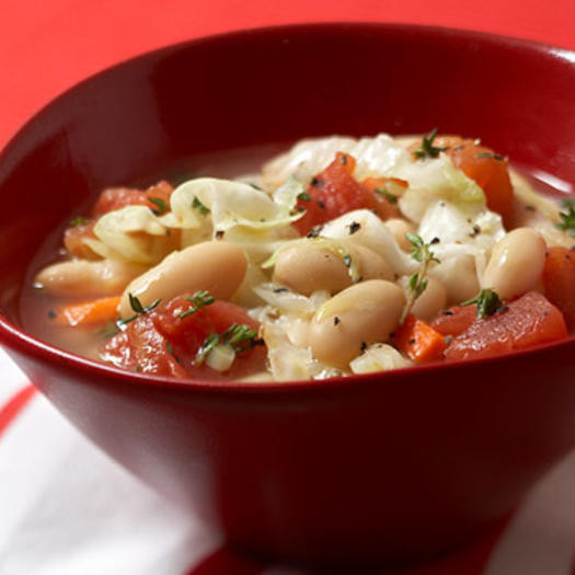 Healthy Hearty Soups  Souped Up Healthy Low Calorie Soup Recipes