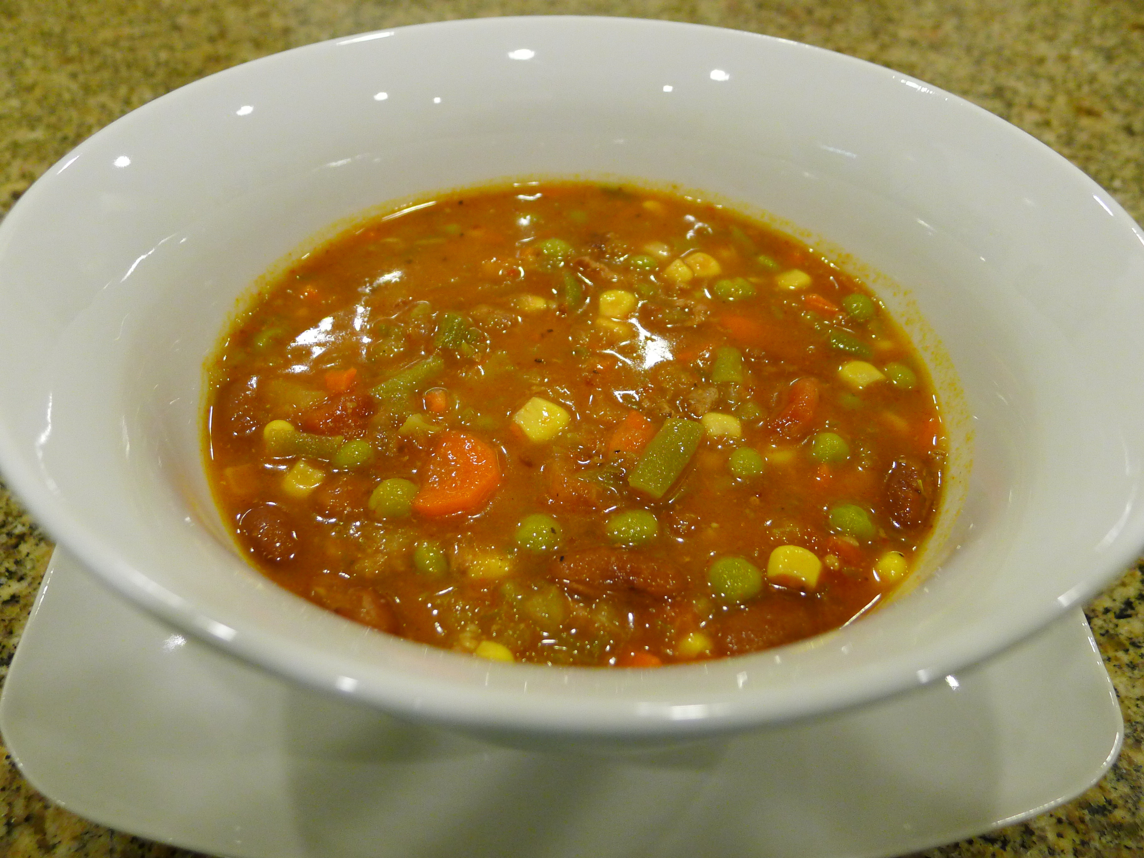 Healthy Hearty Soups  HOMEMADE HEALTHY SOUP FOR YOU
