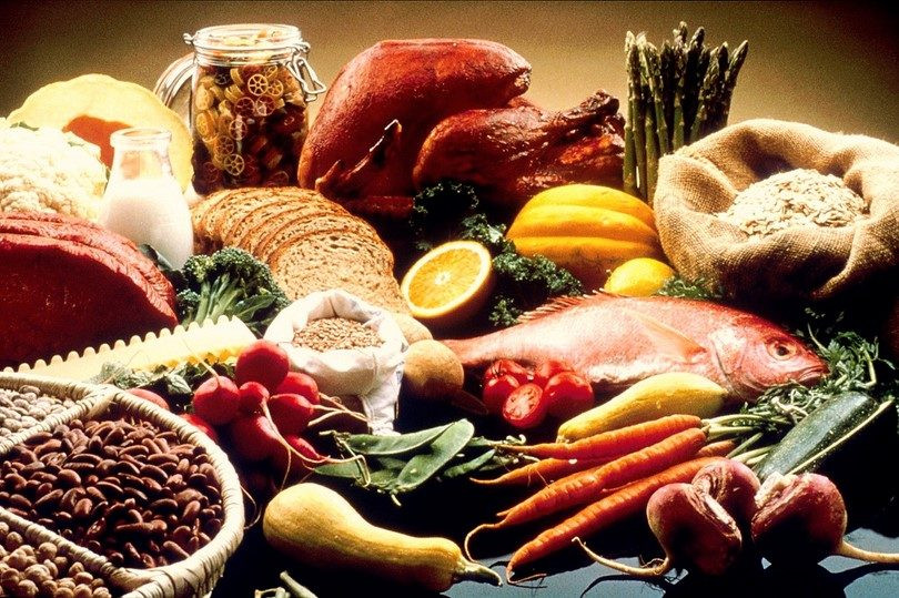 Healthy High Calorie Snacks  High Calorie Healthy Foods What to Eat in An Emergency