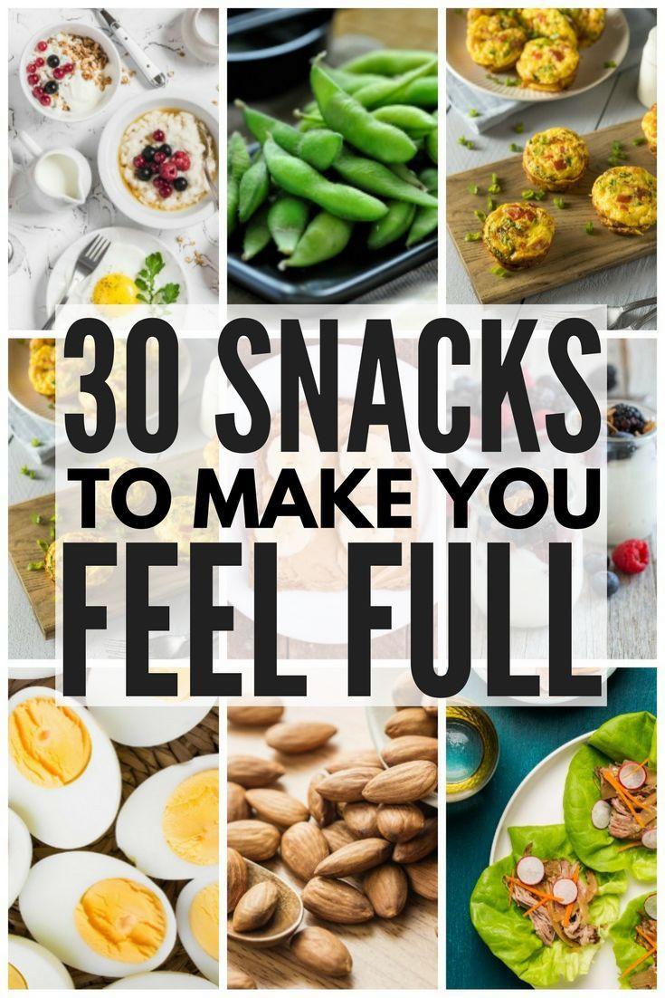 Healthy High Calorie Snacks  Best 20 High protein snacks ideas on Pinterest