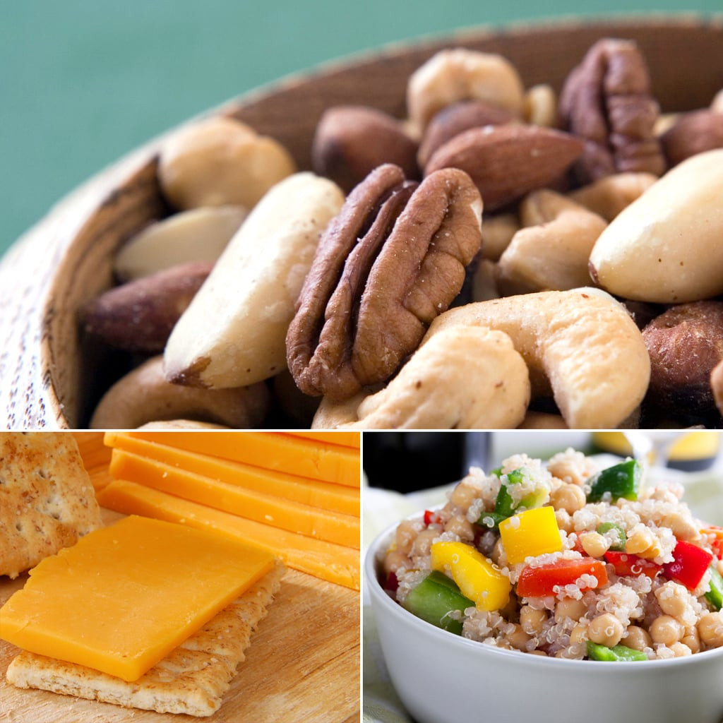 Healthy High Calorie Snacks  High Calorie Foods That Are Healthy For You