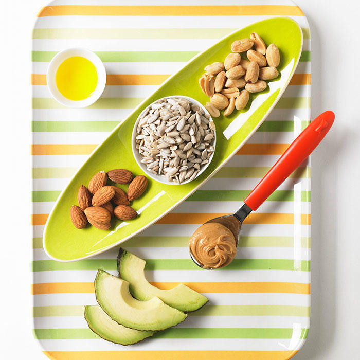 Healthy High Snacks  11 High Fat Foods ly Good Fats Any Healthy Diet Needs