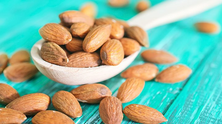 Healthy High Snacks  Quick and Healthy High Protein Snack Ideas