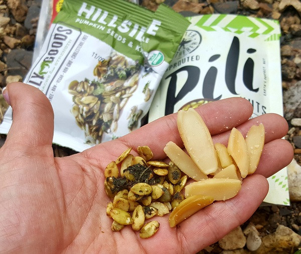 Healthy Hiking Snacks  Low Carb Hiking Tales From The Trails