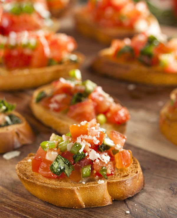 Healthy Holiday Appetizers  9 Light Holiday Appetizers to Eat Healthy This Holiday