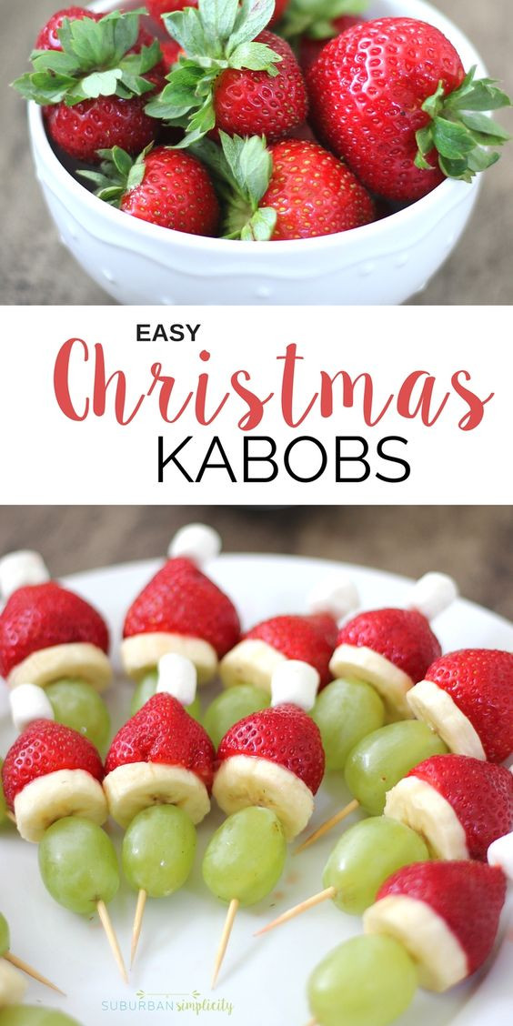 Healthy Holiday Desserts  6 Healthy Holiday Desserts That Will Wow Your Guests Up
