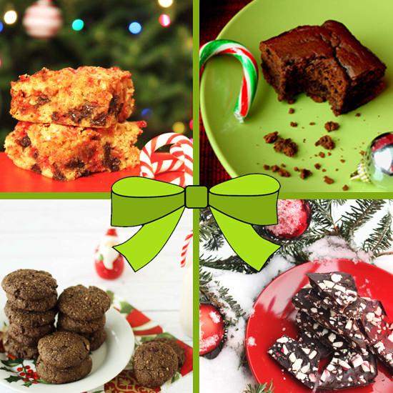 Healthy Holiday Desserts  Healthy Holiday Dessert Recipes Jesse Lane Wellness