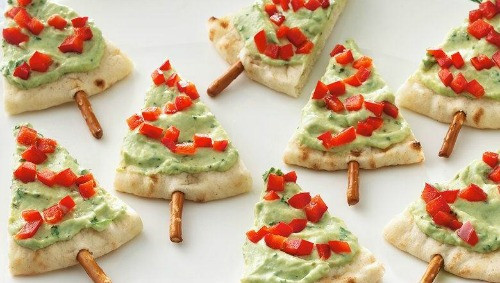 Healthy Holiday Snacks  Healthy Christmas Food Ideas for Kids Clean and Scentsible