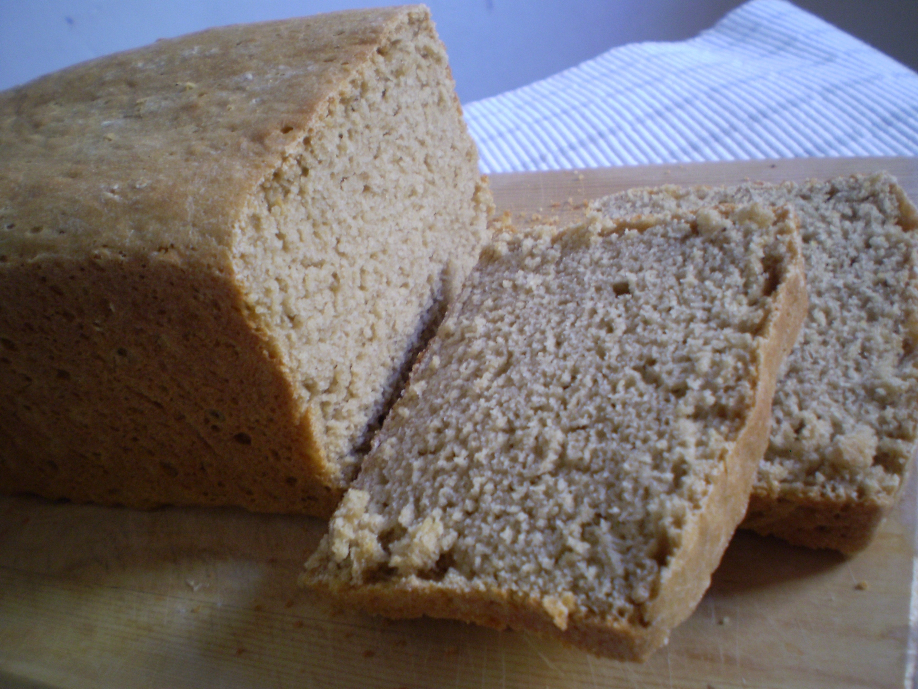 Healthy Homemade Bread  Healthy Recipe Homemade Whole Wheat Bread