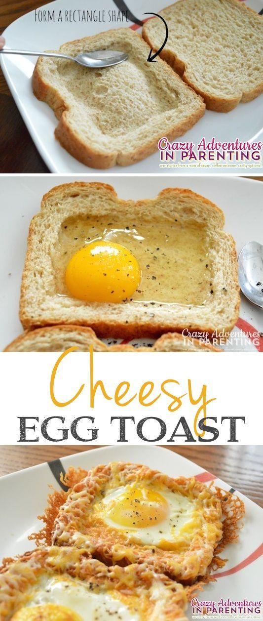 Healthy Homemade Breakfast  30 Super Fun Breakfast Ideas Worth Waking Up For easy