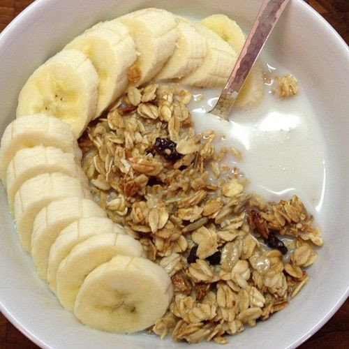 Healthy Homemade Breakfast  28 best images about Health and Fitness on Pinterest