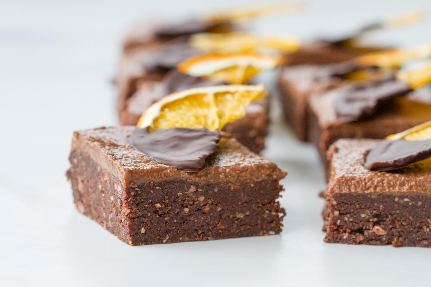 Healthy Homemade Brownies  A Healthy Take The Homemade Brownie In 26 Tasty Recipes