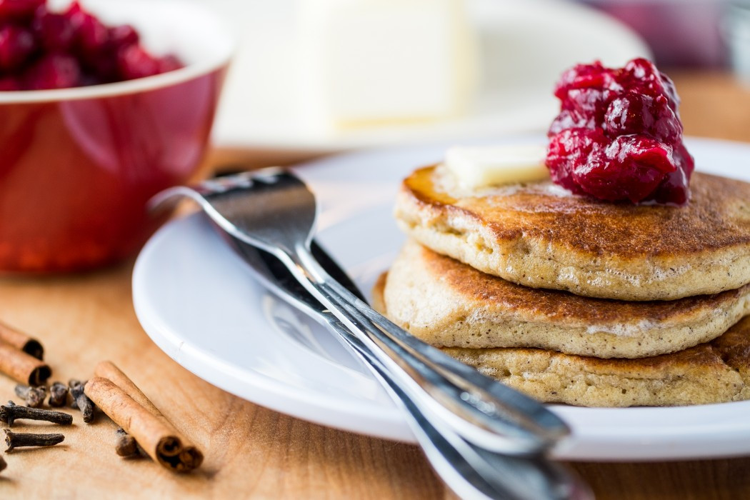 Healthy Homemade Pancakes  Healthy Homemade Pancakes Lettuce MeatLettuce Meat