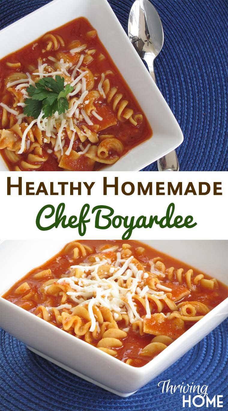 "Healthy Homemade Pasta  Weekly Menu Plan Top 5 ""Stock Up & Save"" Deals"