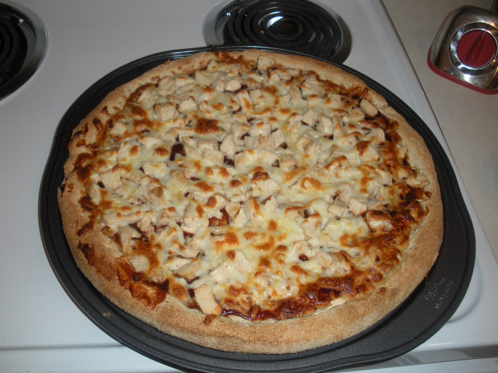 Healthy Homemade Pizza Dough  Fit Friday My most favorite healthy pizza dough